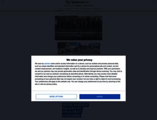tipperarystar.ie screenshot