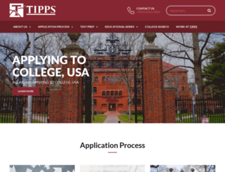 tippsonline.com screenshot