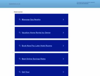 tipsterbets.co.uk screenshot