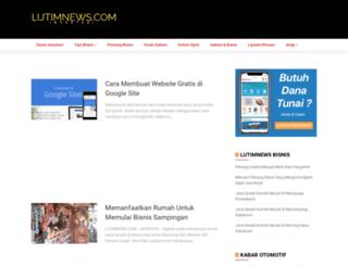 tipswirausaha.com screenshot