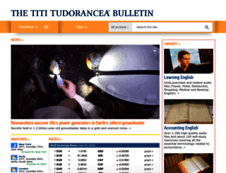 tititudorancea.com screenshot