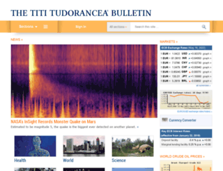 tititudorancea.net screenshot