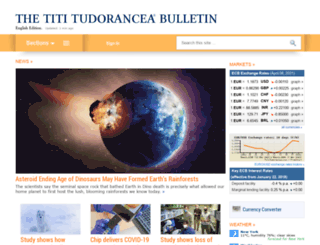 tititudorancea.org screenshot