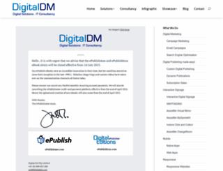 titlestand.com screenshot