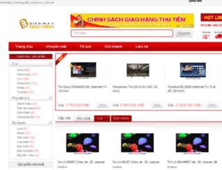 tivi.net.vn screenshot