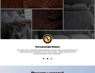 tk-marianna.ru screenshot