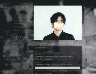 tkofficial.jp screenshot