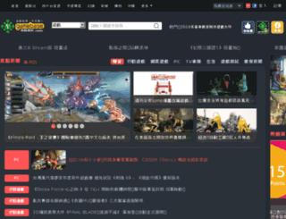 tlbb.gamebase.com.tw screenshot
