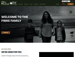tlcfcu.org screenshot