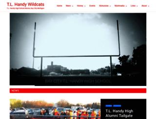tlhandy.com screenshot
