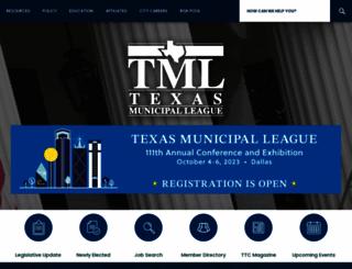 tml.org screenshot