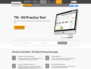 tn.ipractice.in screenshot