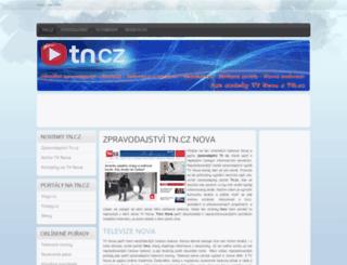 tncz.net screenshot