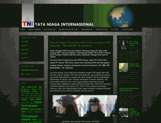 tni.co.id screenshot