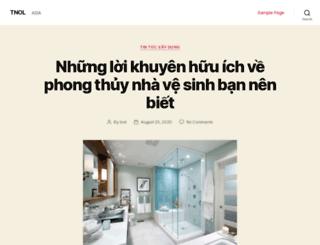 tnol.asia screenshot