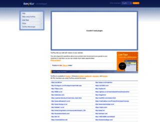 tocplus.com screenshot