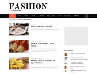 todaperfeita.com.br screenshot