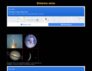 todoelsistemasolar.com.ar screenshot