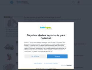 todopapas.com.pt screenshot