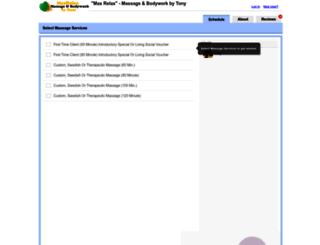 todorjelev.appointy.com screenshot