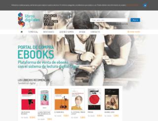 todostusebooks.com screenshot