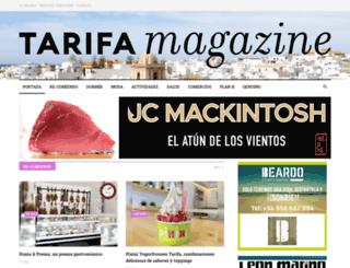 todotarifa.com screenshot
