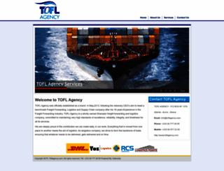 toflagency.com screenshot