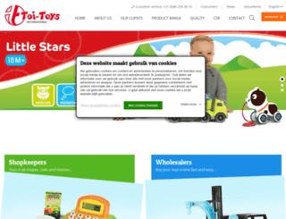 toi-toys.com screenshot