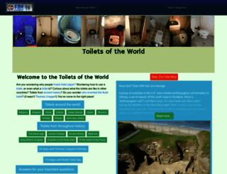 toilet-guru.com screenshot