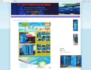 toiletportablecenter.blogspot.com screenshot