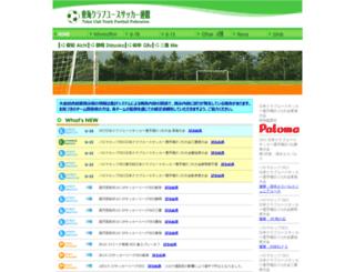 tokai-jcy.com screenshot