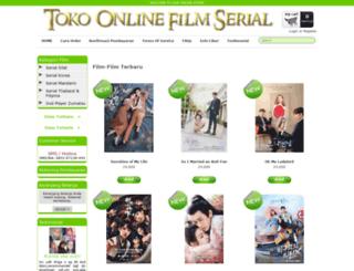 tokodvd.com screenshot