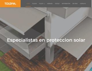 toldiva.com screenshot