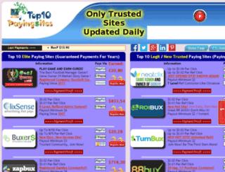 tolgacan.gelirkapisi.com screenshot