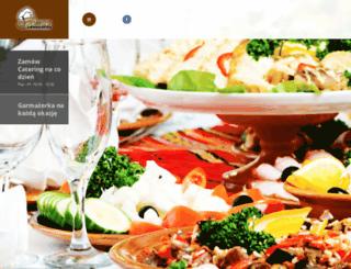 tomas.net.pl screenshot