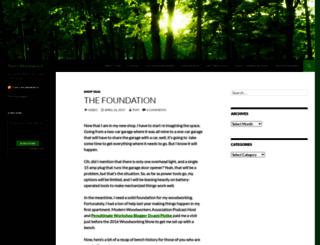 tomsworkbench.com screenshot