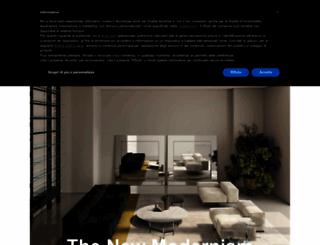 tonellidesign.it screenshot