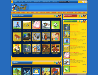 tongames.com screenshot