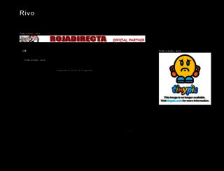 tonriv.blogspot.mx screenshot