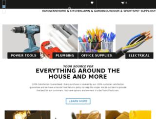 tools2parts.com screenshot
