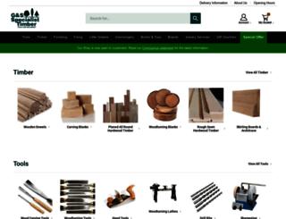 toolsandtimber.co.uk screenshot