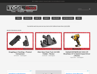 toolskool.com screenshot