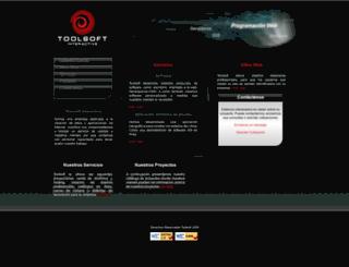 toolsoftcr.com screenshot
