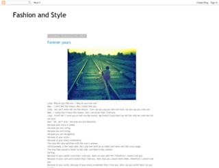 toopfashions.blogspot.co.uk screenshot