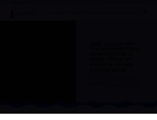top-sail.co.uk screenshot