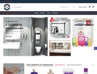 topcho-bg.com screenshot