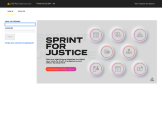 topekapd.evidence.com screenshot