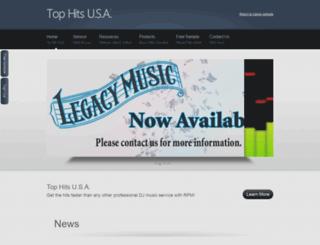 tophitsusa.com screenshot