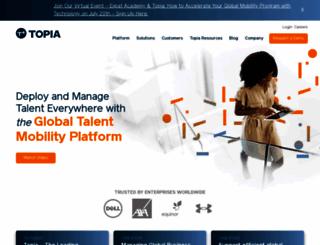 topia.com screenshot