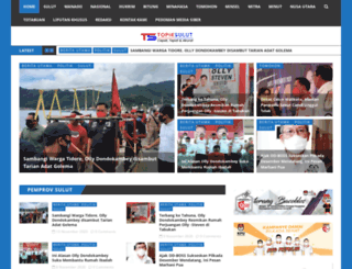 topiksulut.com screenshot